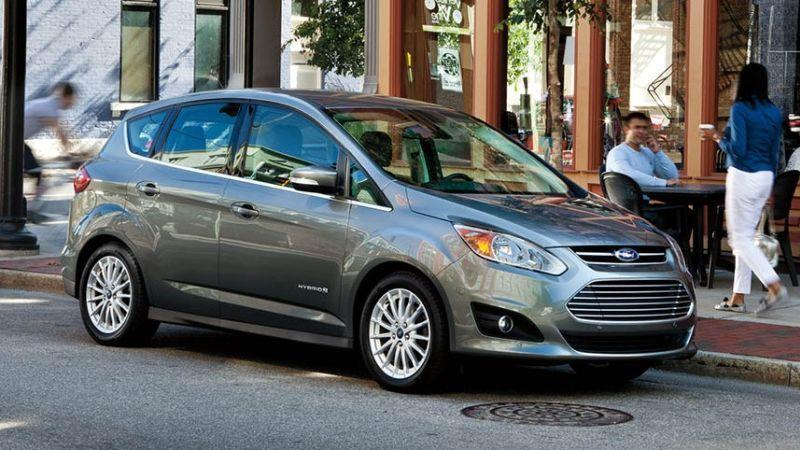 C Max Energi >> 2017 Ford C Max Energi Vs 2017 Chevrolet Volt Socal Ford Dealers