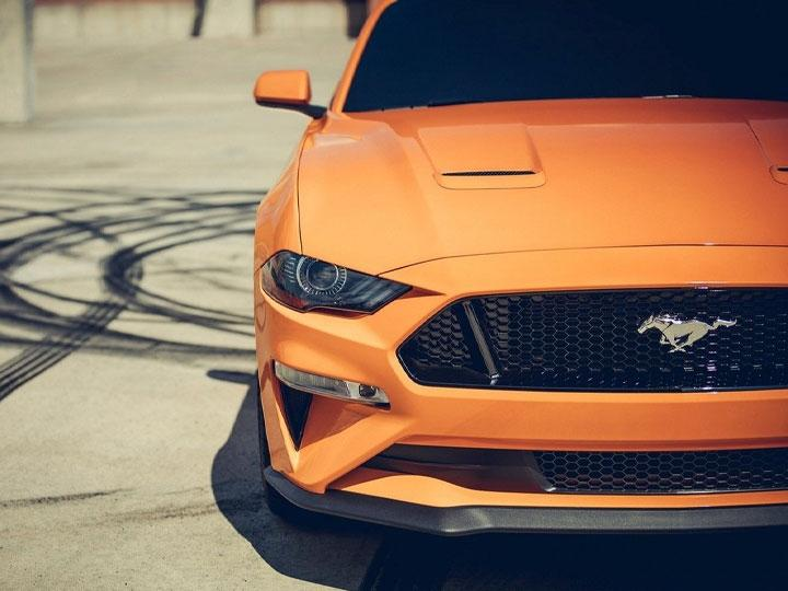 2019 Ford Mustang Models & Specs | Southern California Ford