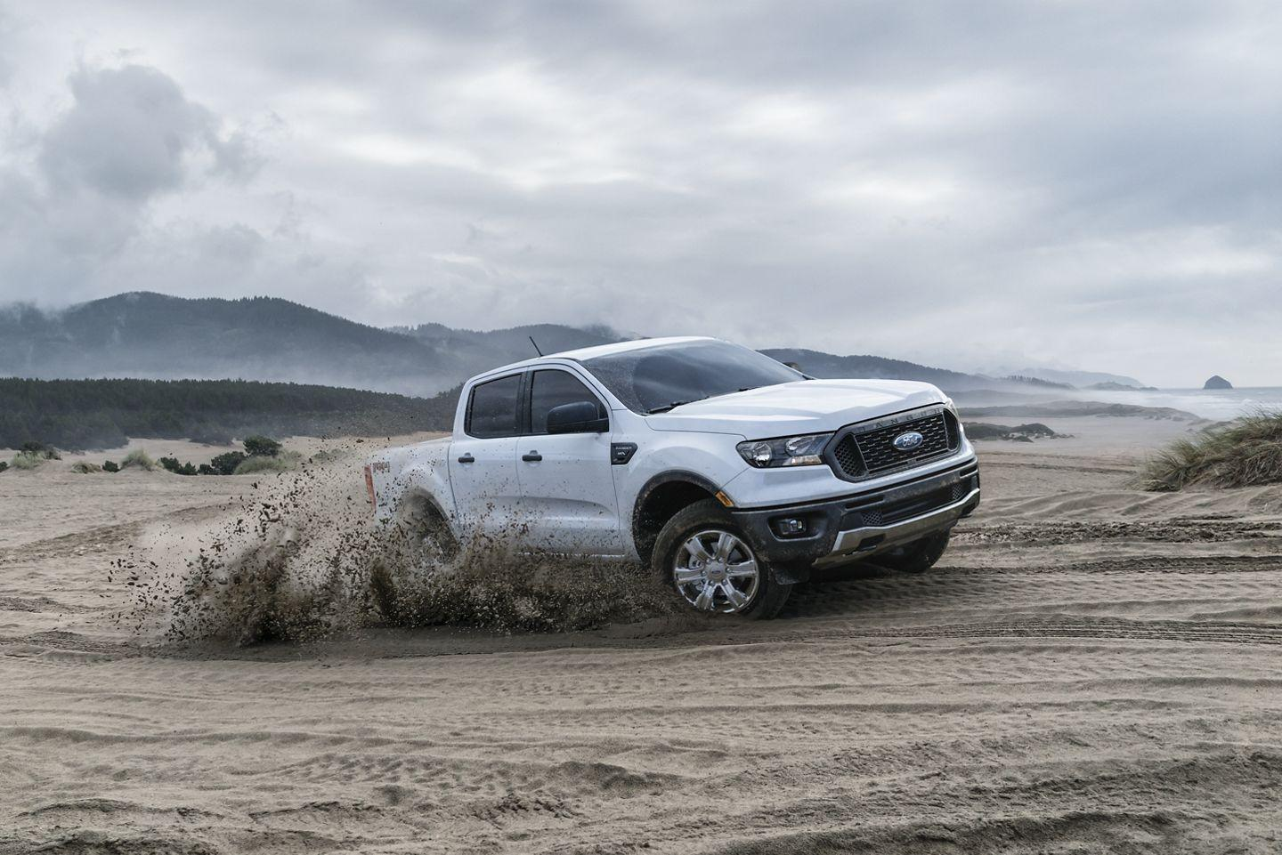 2019 Ford Ranger Models and Specs