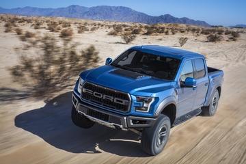 2019 Ford F-150 Pickup Truck
