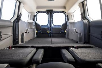 2019 Ford Transit Connect Passenger Wagon