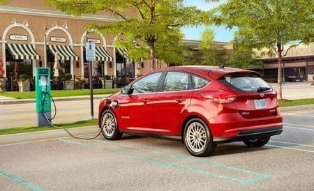 5 key features of the 2018 Focus Electric