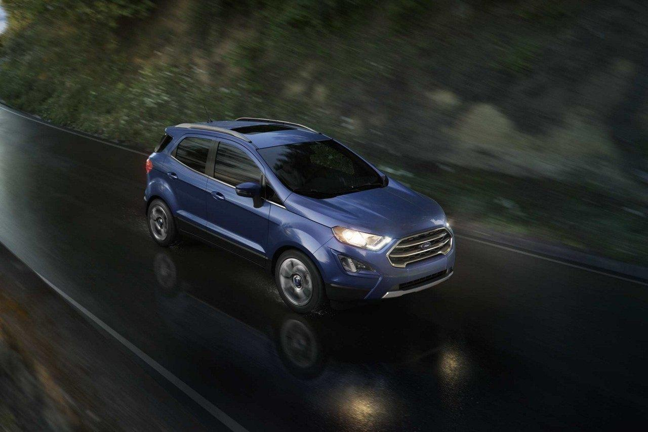 Discover Ford Specials in Southern CA