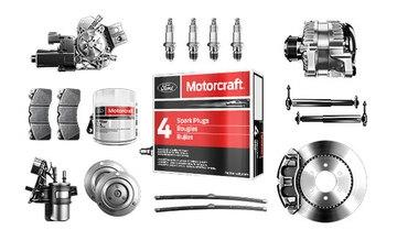 Service and Parts Specials in Socal