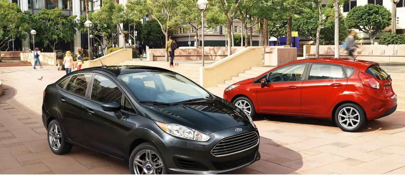 2019 Ford Cars