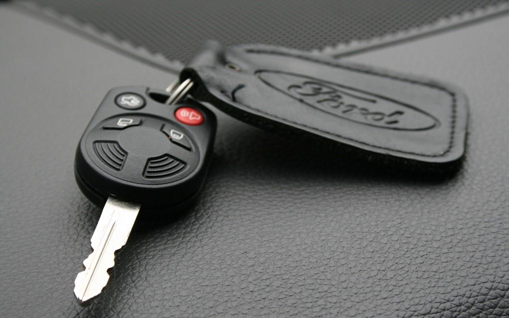 What is Ford's MyKey System?