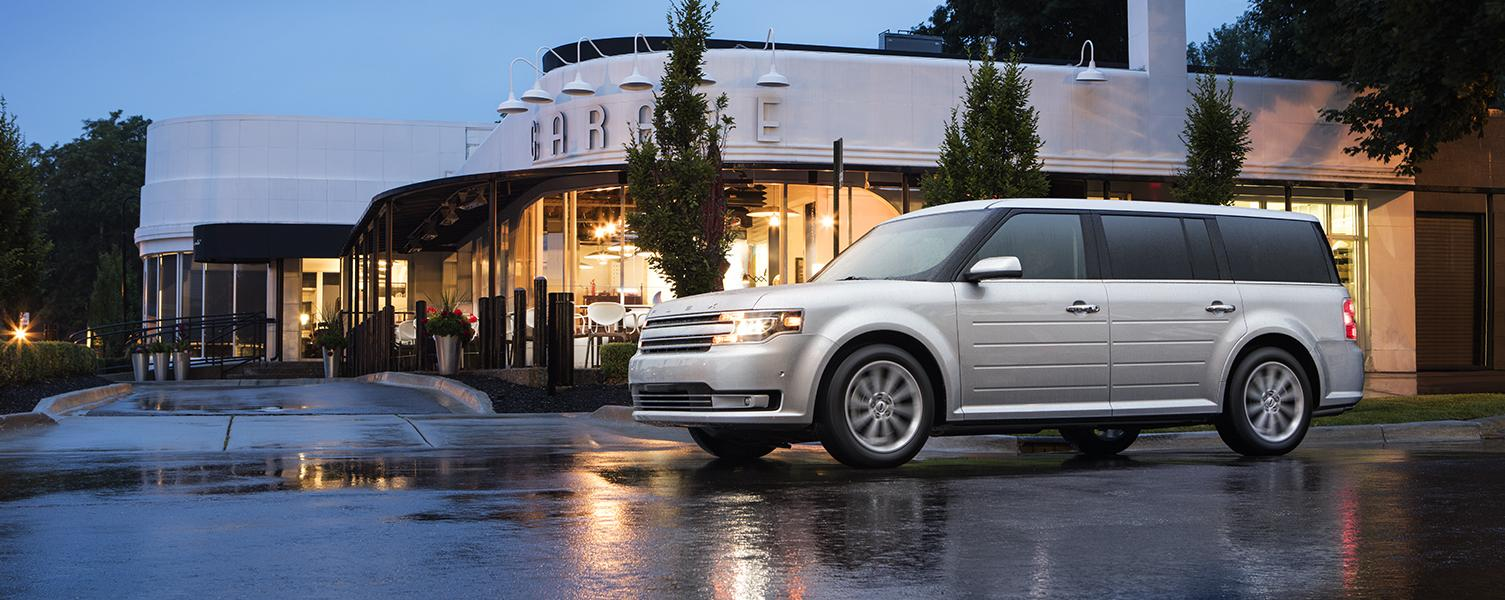 Southern California 2017 Ford Flex Socal Ford Dealers
