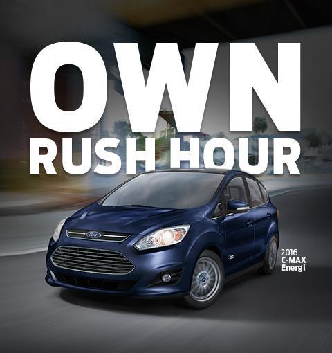 Own Rush
