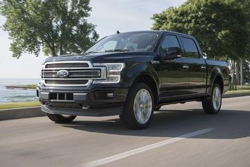 2019 F-150 Limited
