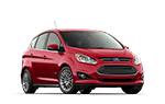 Los Angeles Ford C-Max Hybrid