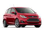 Cathedral City Ford C-Max Energi