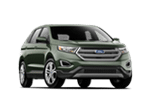 El Centro Ford Edge