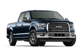 Huntington Beach Ford F-150