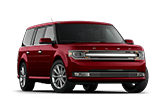 Los Angeles Ford Flex