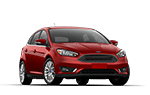 Los Angeles Ford Focus