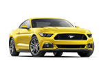 Los Angeles Ford Mustang