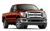 Los Angeles Ford Super Duty