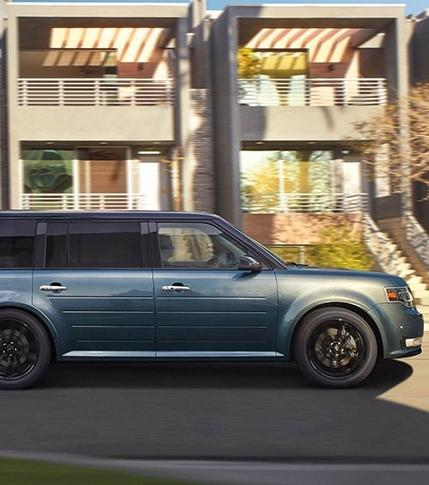 2019 Ford Flex: Design, Trims, Price >> 2019 Ford Flex Features Models Price Southern California