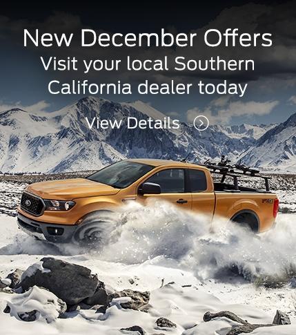 December Offers