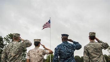 Ford Military Program