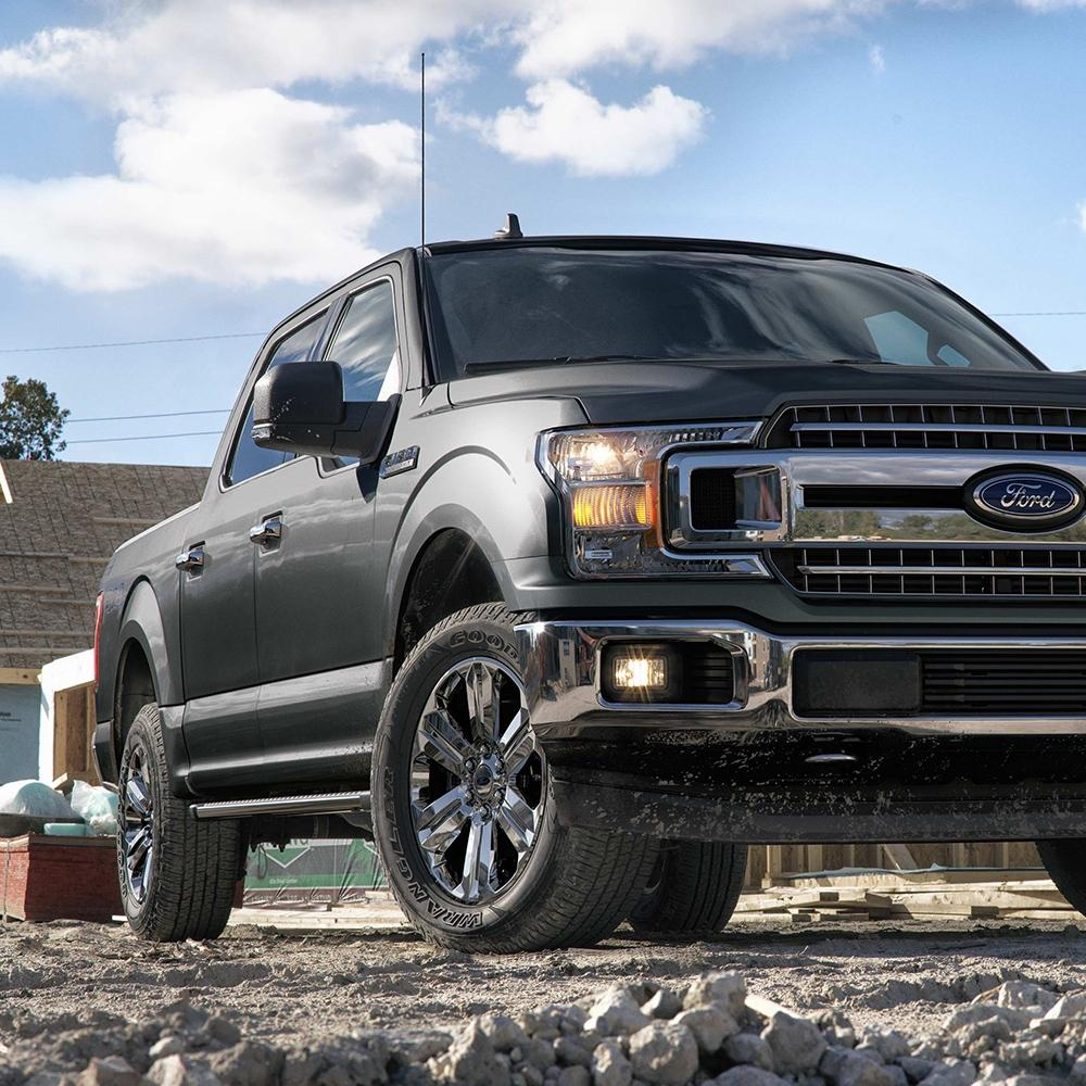 2019 Toyota Tundra Rumors Review: Compare The 2019 Ford F-150 To The Competition
