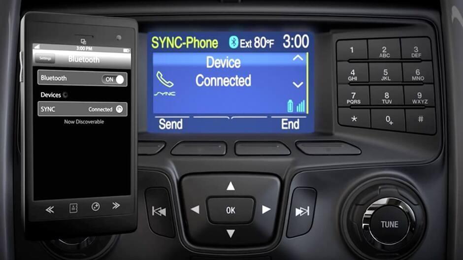 Sync Radio