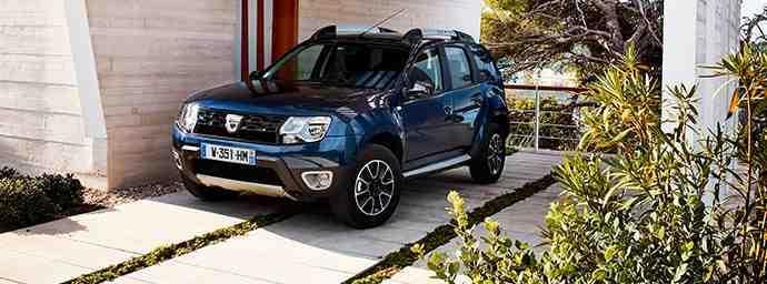 Budgen Dacia