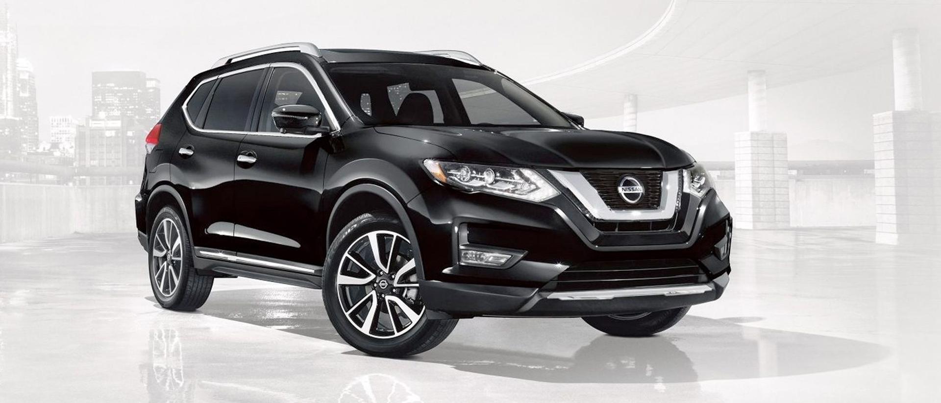 2017 Nissan