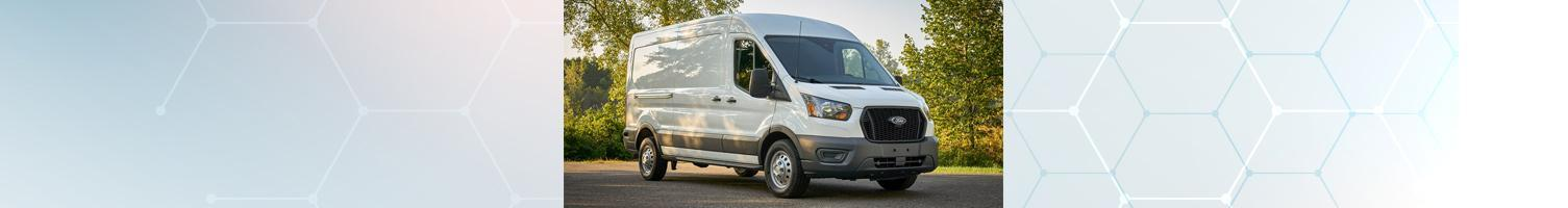 Ford Transits | Parcel Delivery | South Bay Ford Commercial