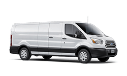 Transit 350 Van