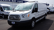 Ford Refrigerated Trucks South Bay Ford Commercial