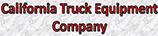 Ford Utility Truck Upfit Options