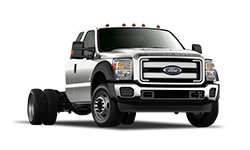 F-550 CC Specification
