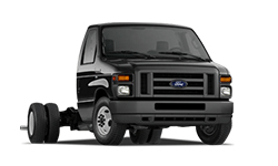 F-250 Specification
