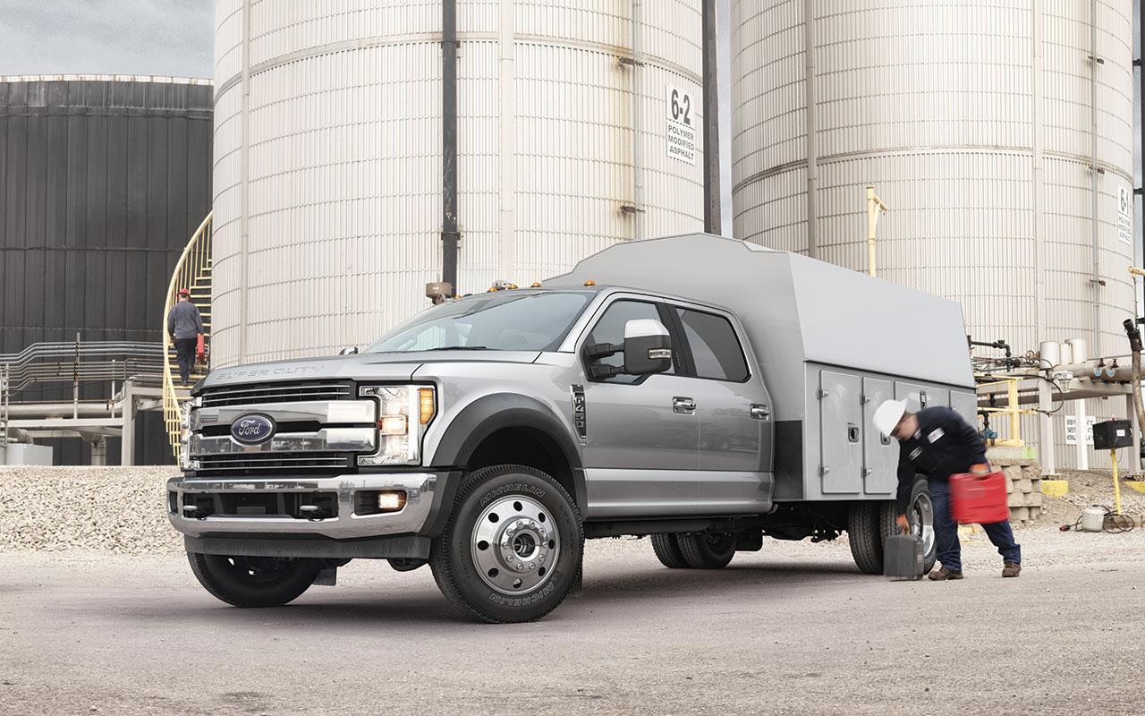 Utility Trucks! Call Now!