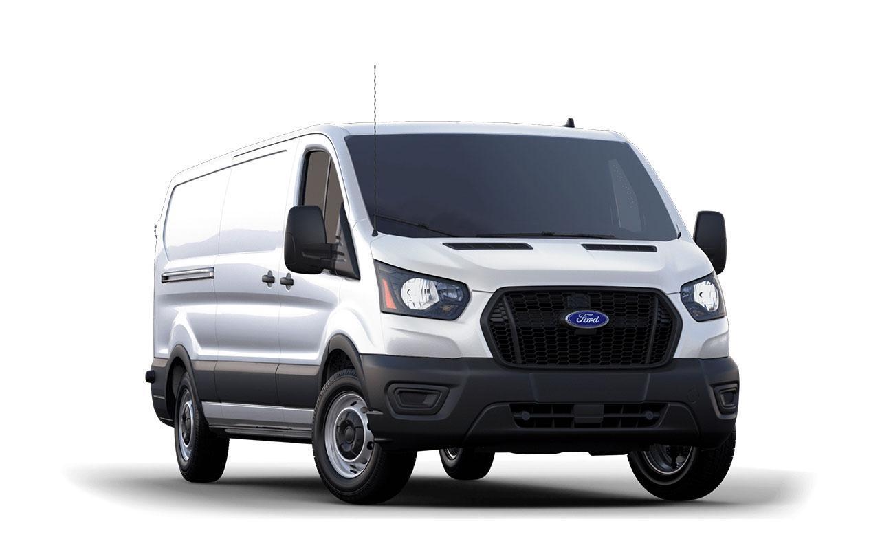 Transit 150 Van