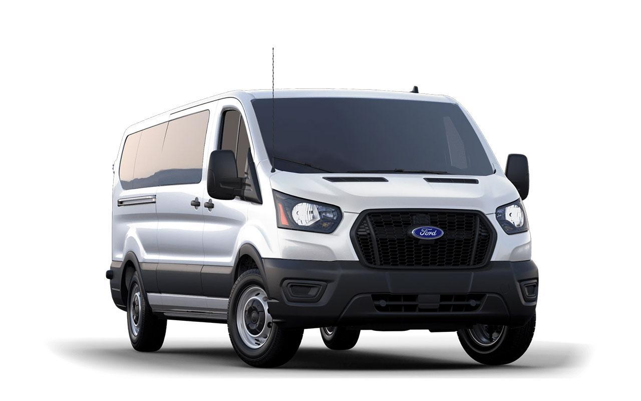 Transit 150 Wagon