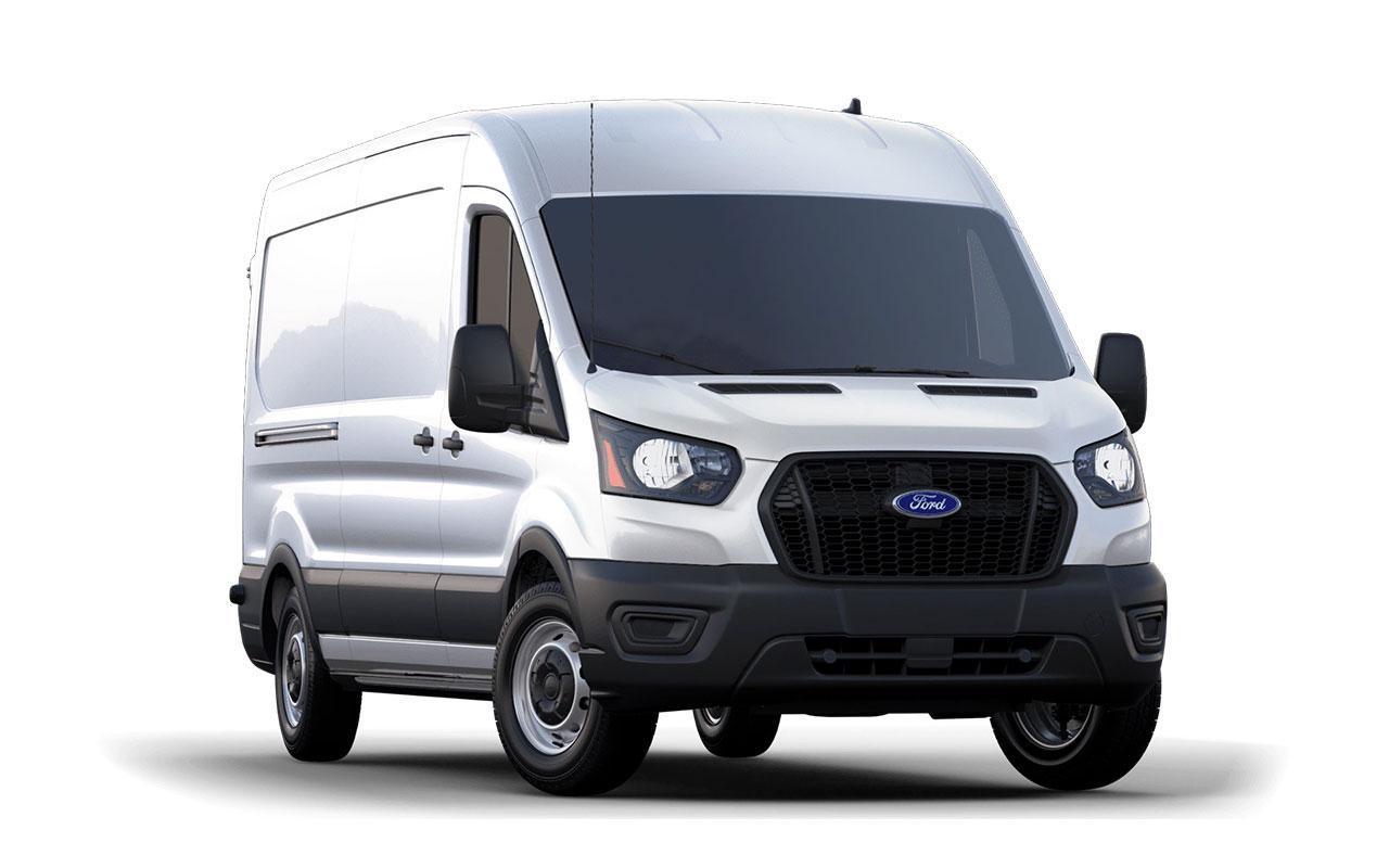 Transit 250 Van