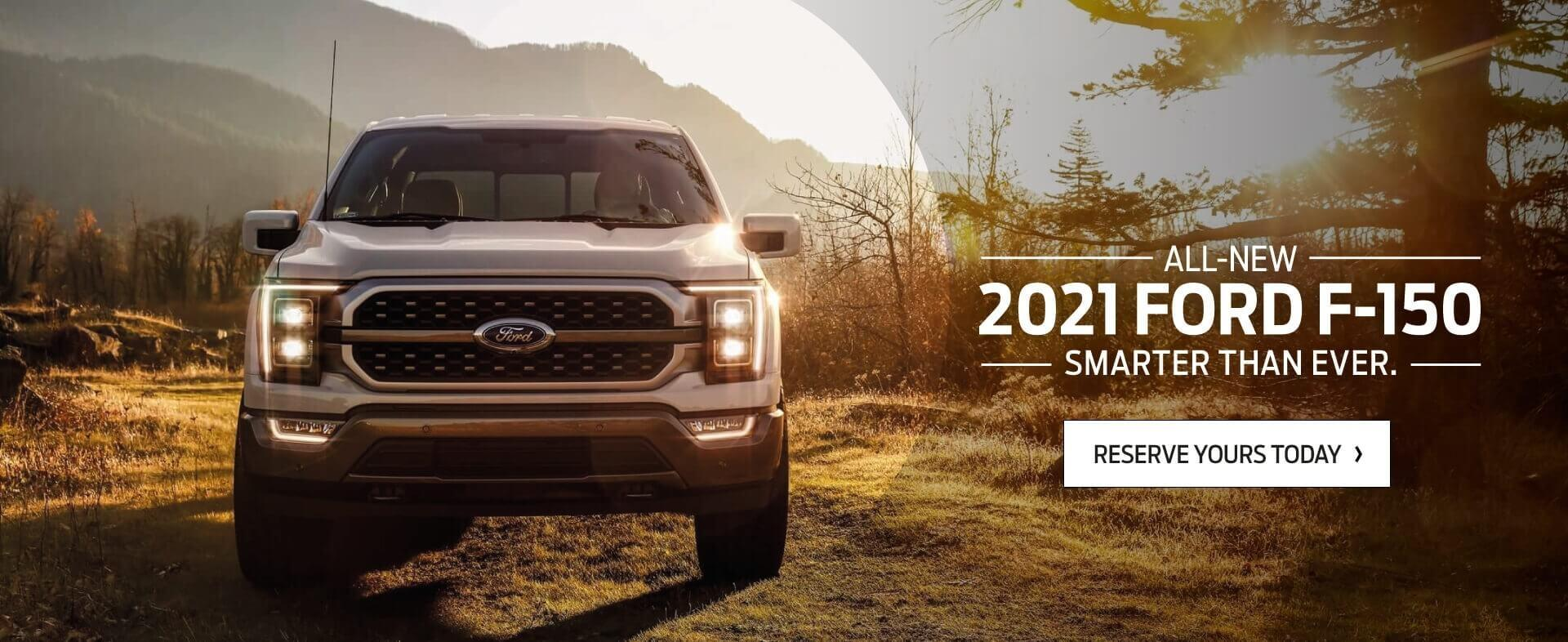 2021 Ford F-150 | Steele Ford Lincoln