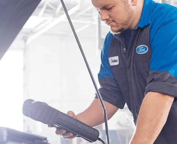 Schedule Your Vehicle's Next Service with Steele Ford Lincoln