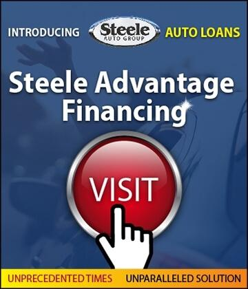 Finance Your Next New or Used Vehicle with Steele Ford Lincoln