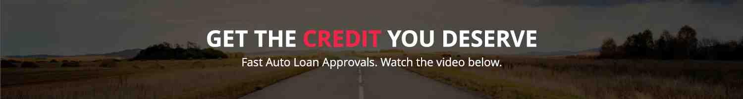 Get the Credit You Deserve | Steele Advantage Financing | Steele Ford | Halifax, NS