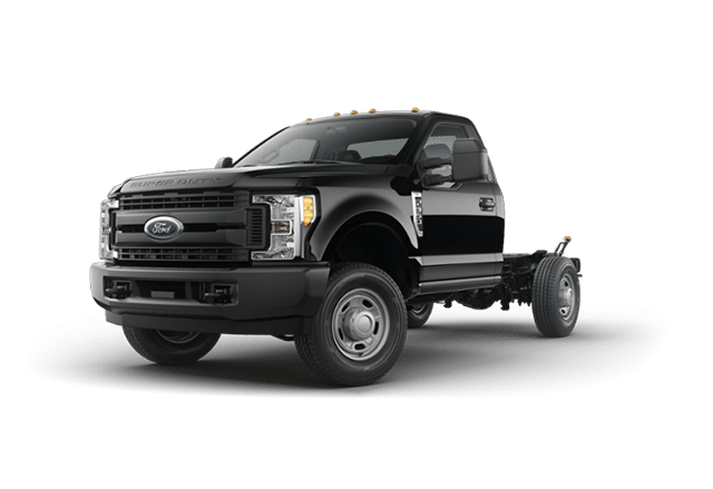 Ford & Lincoln Commercial Vehicles image