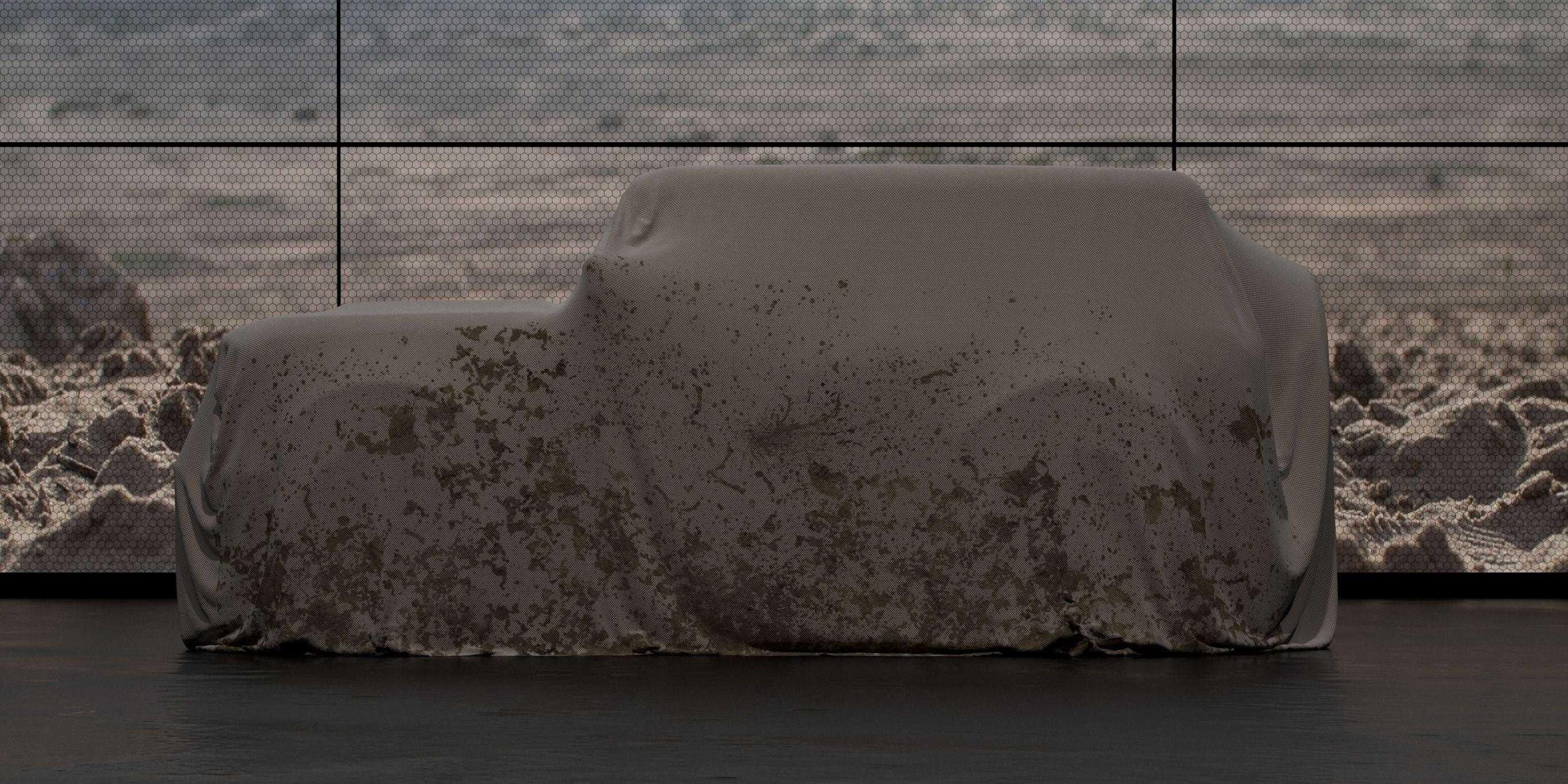 Ford & Lincoln The New 2020 Bronco Is Coming image
