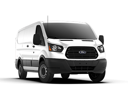 Ford & Lincoln Commercial Fleet Transit