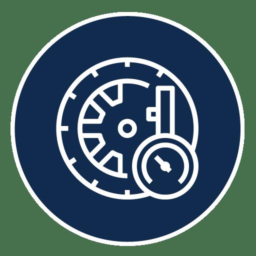Comment bien entretenir ses pneus : Pression des pneus