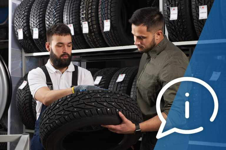 Bien comprendre vos pneus : Ce qu'il faut savoir