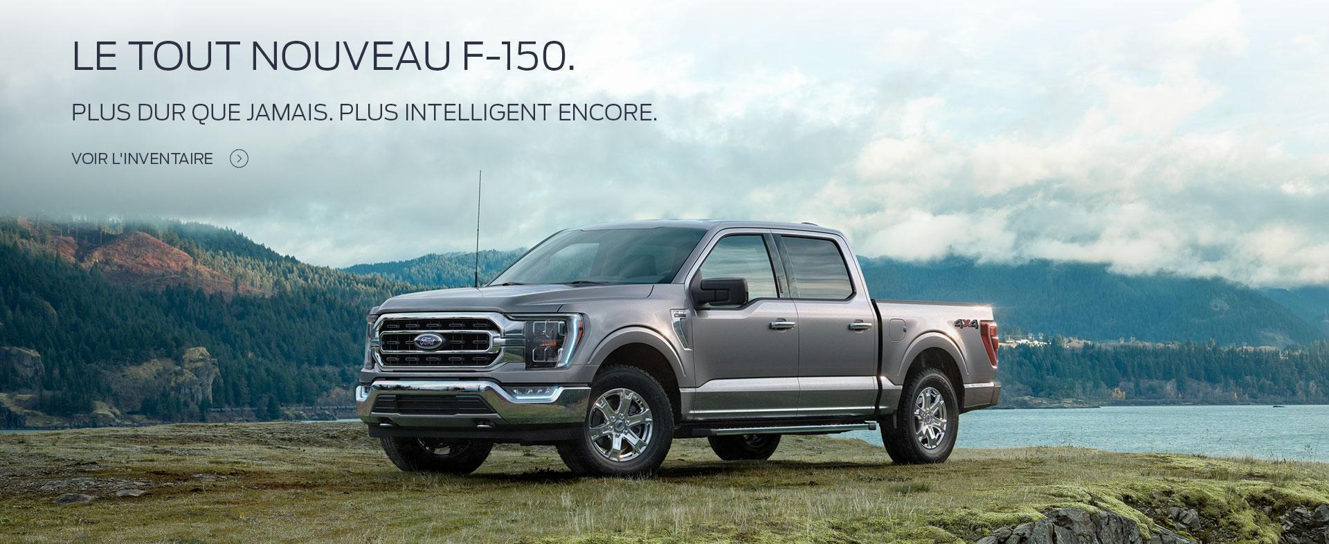 2021 Ford F-150 | Taylor Ford Sales