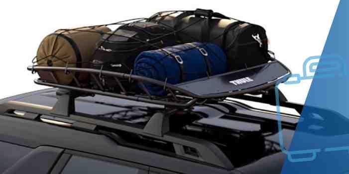 Porte-bagages de toit