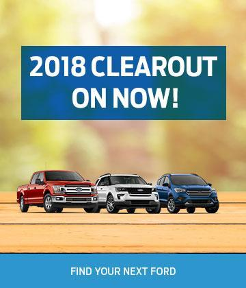 New & Used Ford Cars, Trucks & SUVs Dealership in Antigonish, NS